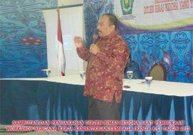 Workshop Rencana Kerja Kementerian / Lembaga Renja KL