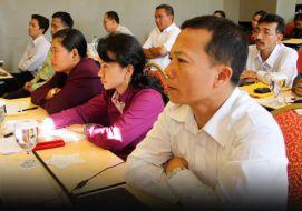 Workshop SOP 2013 di Tangerang