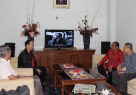 Imlek Bersama 2565/2014 Provinsi Kalimantan Timur