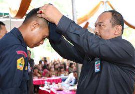Peresmian Dhammasekha pertama di Provinsi Lampung