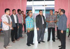 Pembinaan Umat Buddha Di Sorong Provinsi Papua Barat