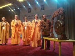 Buka Maha Samaya SMI, Dirjen Harapkan Wahana Dialog Kemajuan Umat