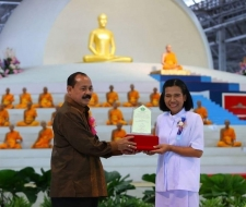 Hadiri International Morals and Ethics Contest, Dirjen Bimas Buddha Apresiasi Pemenang dari Indonesia