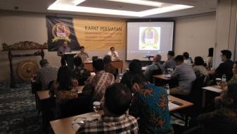 STG 2020 resmi di Surabaya, Caliadi Ajak Rawat dan Jaga Kemajemukan Umat