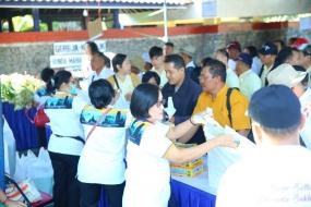 Jadikan Gereja Sekretariat ITC 2019, Kuatkan Etalase Kebhinnekaan Indonesia