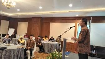 Seminar NSI, Menag:Pahami Keberagaman, Junjung Tinggi Nilai Kemanusiaan