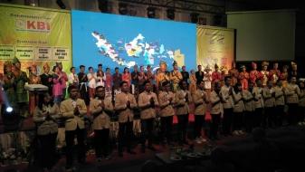 Temu Muda PMVBI, Dirjen Ajak Berperan Aktif Bangun Bangsa