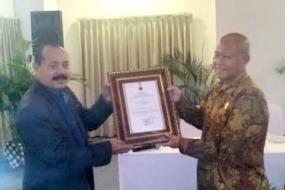 Bina Walubi Bali,  Caliadi Pesankan Eksis dan Jaga Kerukunan