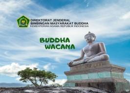 Buddha Wacana  Edisi IV  Bulan April 2020