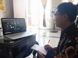 Bantuan Apresiasi Gubernur DKI, Suwanto: Data Penerima Bantuan Akan Disempurnakan