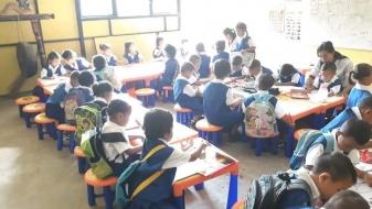 Pendidikan Nava Dhammasekha