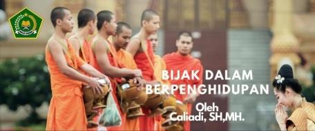Buddha Wacana Ditjen Bimas Buddha