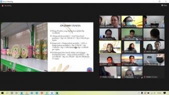 Hari ke-4, MLD 2020 Unjuk Keterampilan dan Kreativitas