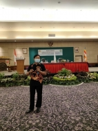Raker LPTG, Suwanto: Jaga Kesehatan dan Jaga Kerukunan