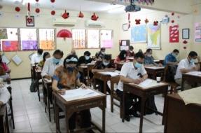 Gelar Seleksi Penyuluh Agama Non PNS, Suwanto: Seleksi Merupakan Prosedur Wajib Administrasi