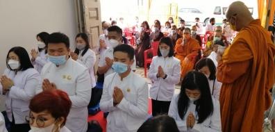 Lantik PC Majelis Buddhayana Indonesia, Gunawan: Program Kerja Dapat Menyentuh Umat