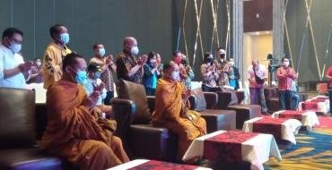 Sippa Dhamma Samajja Doa: Untuk Keselamatan Bangsa