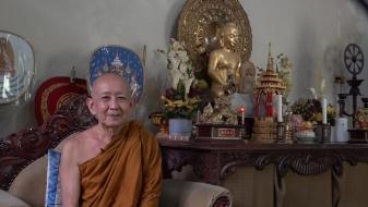 Peringatan Asalha Puja YM. Sri Pannyavaro Mahathera:  Untuk Merenungkan Kembali Tentang Penderitaan